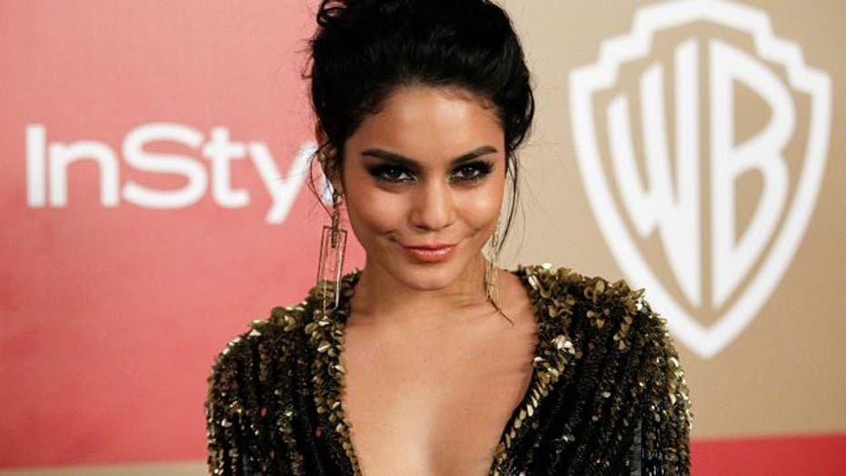 The lovely and talented Vanessa Hudgens