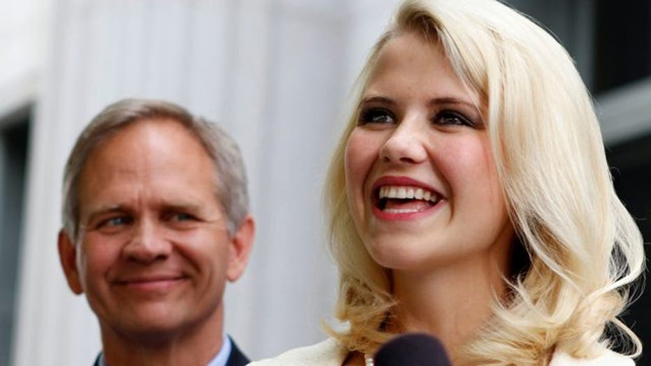 Elizabeth Smart: I Have a Wonderful Life