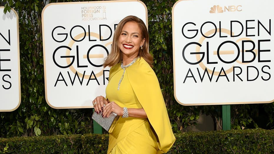 Golden Globes 2016: Stars shine on the red carpet