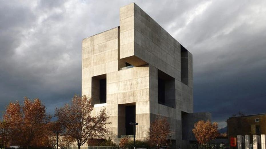 The works of Pritzker Prize winning architect Alejandro Aravena