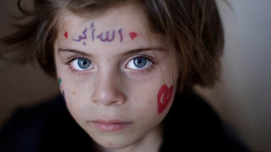 Syria's Children of War