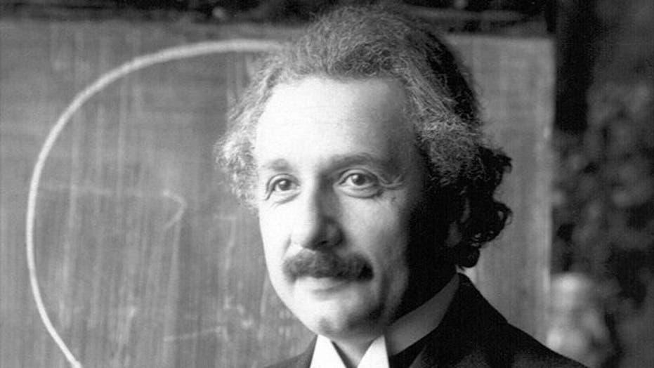 Celebrating Albert Einstein