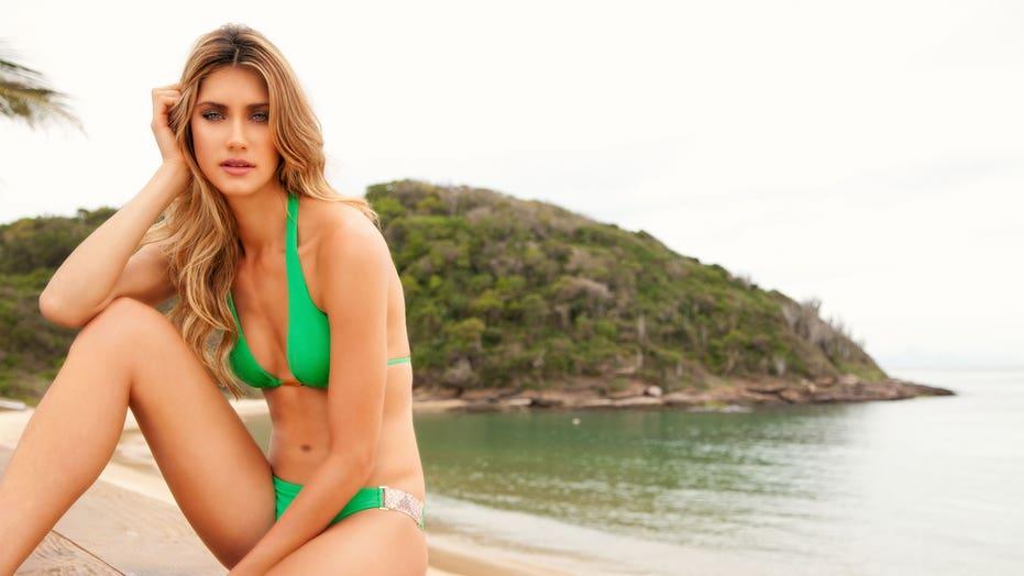 Sexy 'Agua Pura Brasil' Bikinis