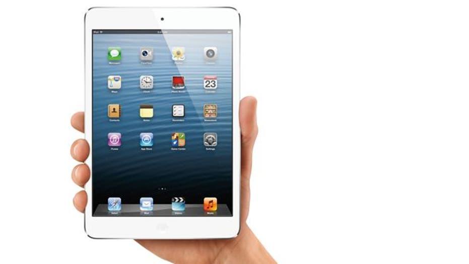 Apple unveils new iPad mini, MacBook Pros and more