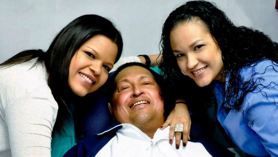Hugo Chavez Loses Battle With Cancer