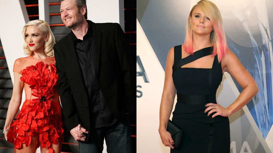 Get to know Miranda Lambert's new husband, Brendan McLoughlin