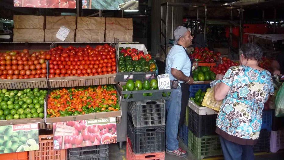 Venezuela navigating steadily toward hyperinflation
