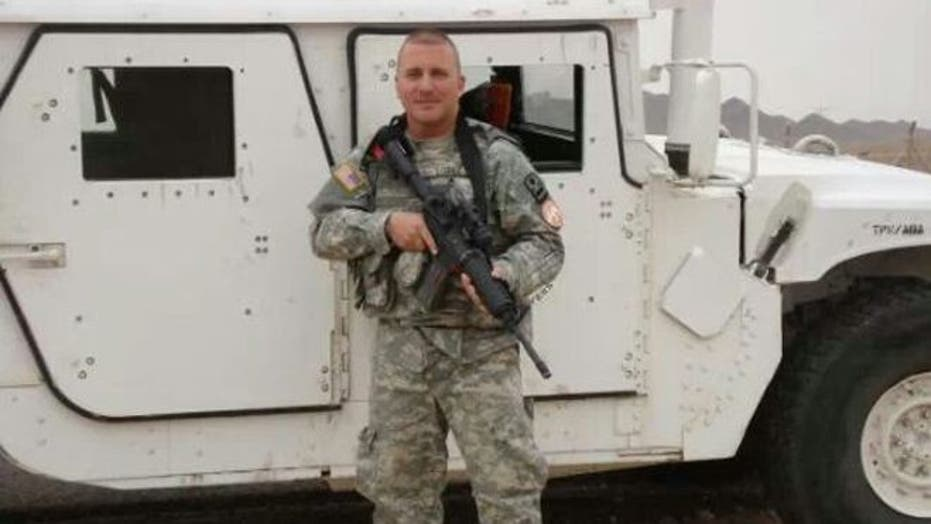 Fort Hood Shooting: Ivan Lopez, A Killer In Uniform