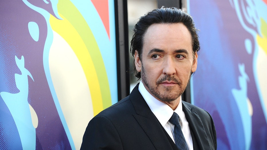 John Cusack compares Donald Trump to Adolf Hitler, claims fascism is on the rise: 'It's happening slowly'