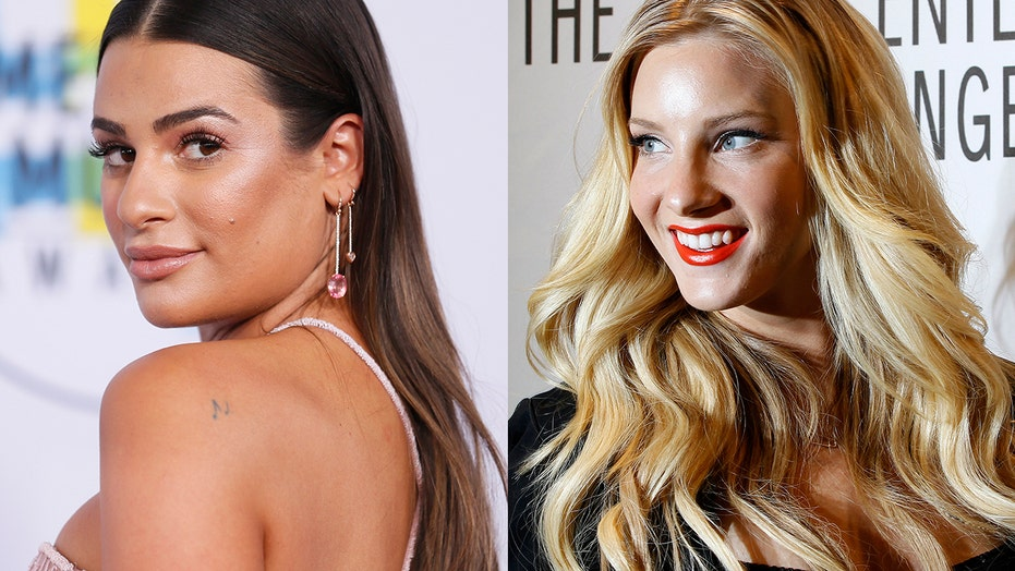 'Glee' star Heather Morris says cast was 'scared' to raise concerns about Lea Michele's alleged rude behavior