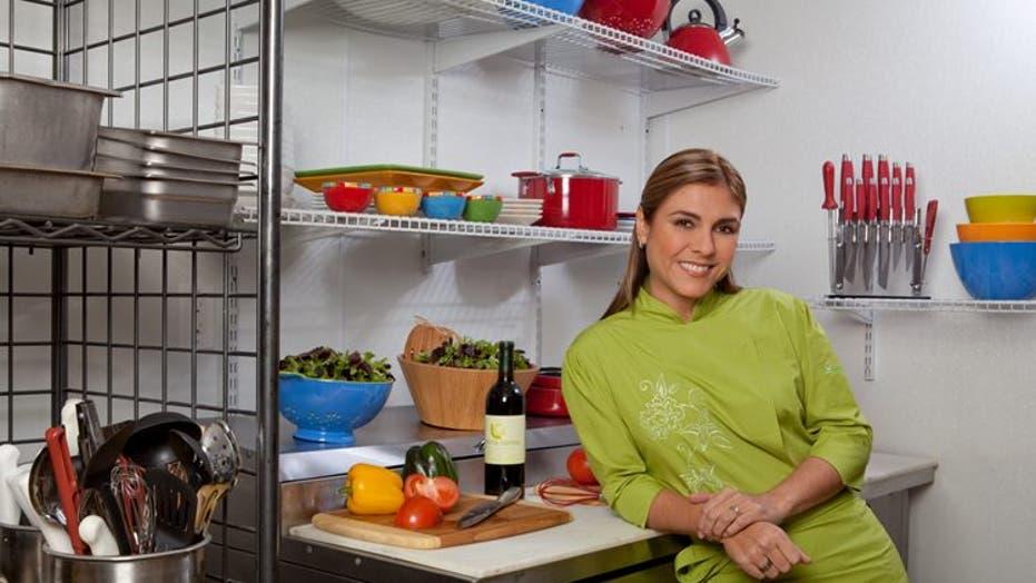 Sizzling Latino Chefs: Miami's Lorena Garcia