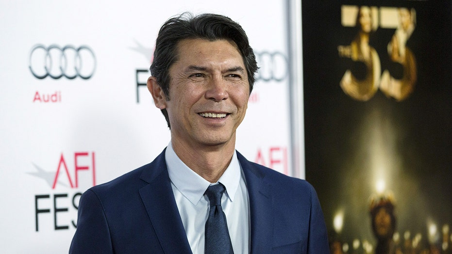 'Prodigal Son' star Lou Diamond Phillips takes you behind the scenes of new thriller