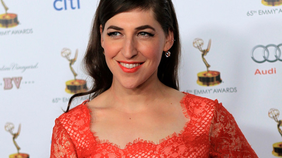 'Big Bang Theory' alum Mayim Bialik reveals 'the greatest job I've ever had'