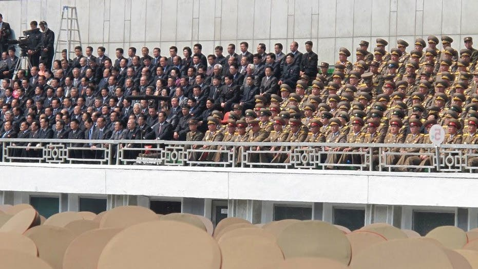 North Koreans mark 100th anniversary of founder Kim Il-sung's birthday