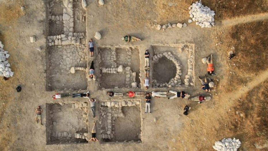 Discovering the Biblical city of Libnah