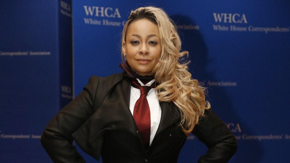 Raven-Symoné reveals she's lost 28 pounds on weight loss journey