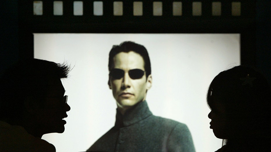 'The Matrix 4' teases upcoming movie trailer: 'The choice is yours'