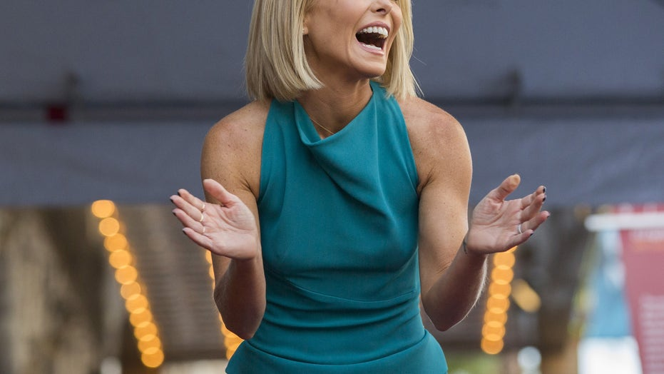 6 things you didn't know about Kelly Ripa