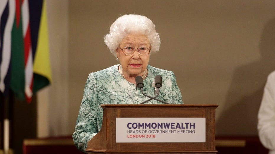 Queen Elizabeth 'will never abdicate,' source says: 'She made that commitment in front of God'