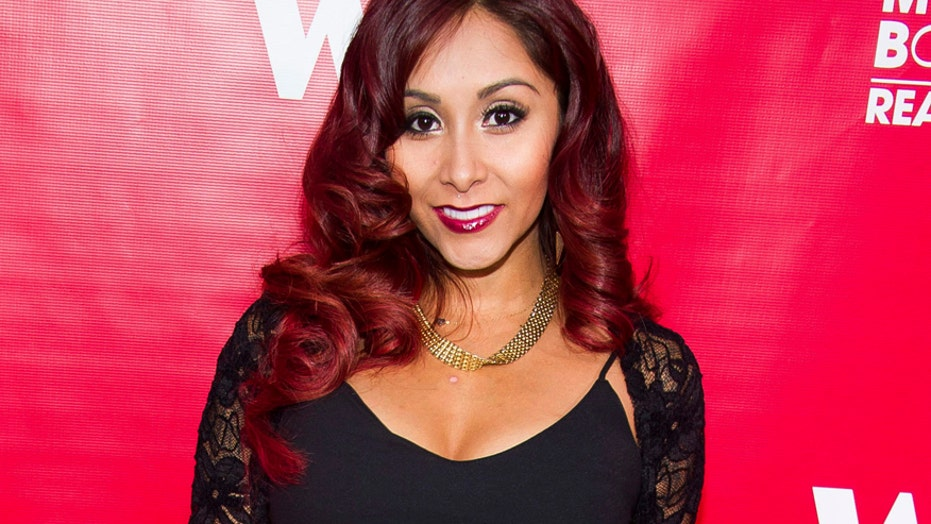 Snooki: Arnold was terrifying in the boardroom