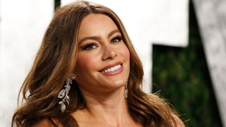 The lovely and talented Sofia Vergara