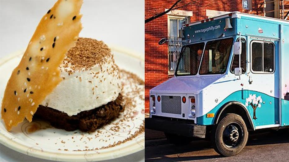 10 most delicious food trucks in America
