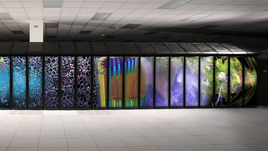 The 11 most powerful supercomputers in the world