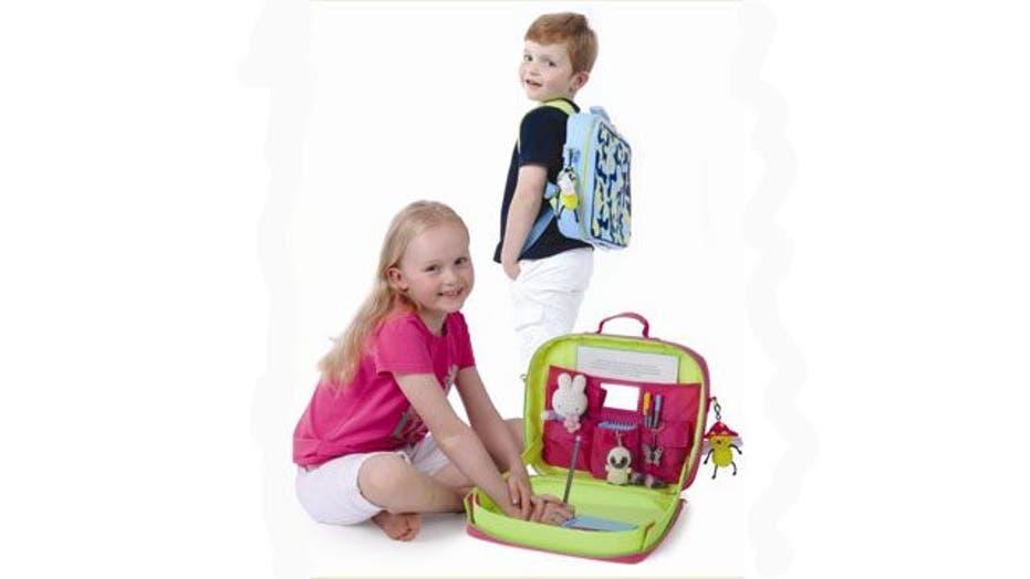 Toys that make family travel fun