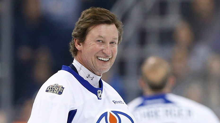 Wayne Gretzky steps down from Oilers role after missing out on Stanley Cup