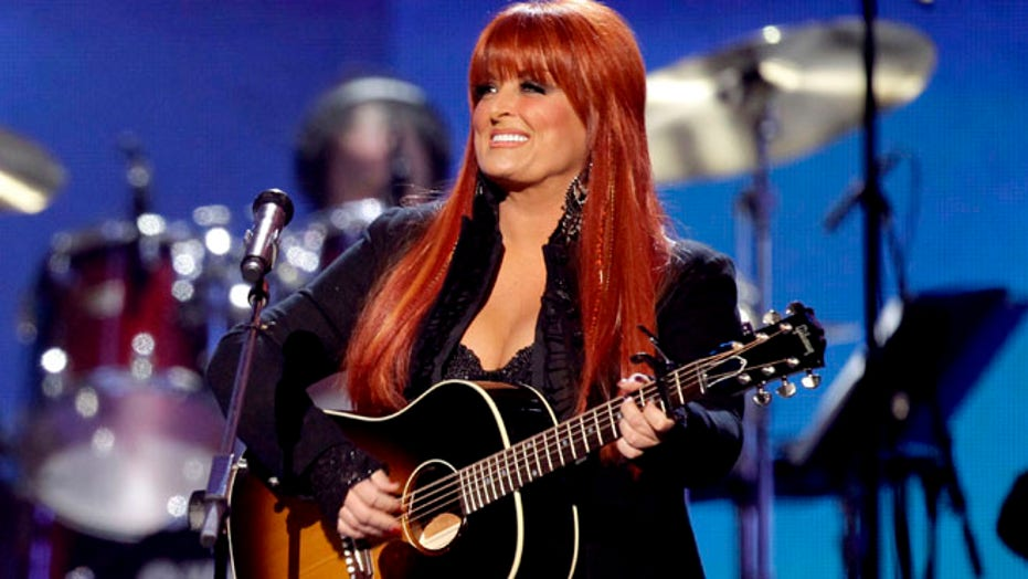 Wynonna Judd recalls 'breakdown' in March that led her to address anxiety: 'I'm a work in progress'