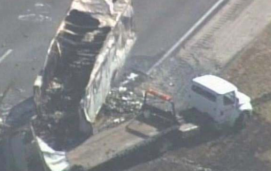 Florida highway crashes kill at least 10   Fox News
