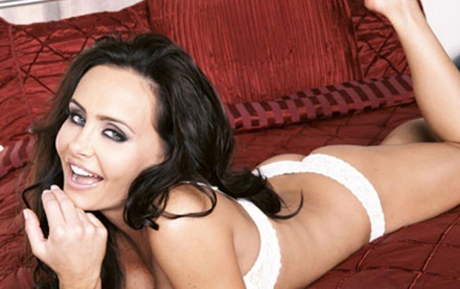 Kelli McCarty porno