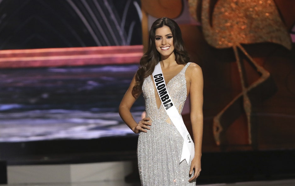 Miss Universe crown goes to Colombia | Fox News
