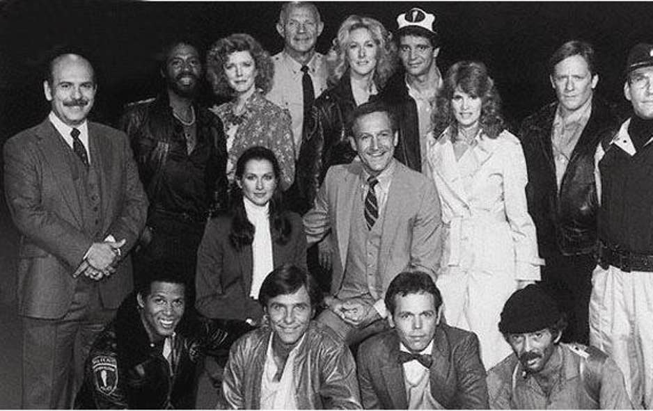 Then/Now: The Cast of 'Hill Street Blues' | Fox News