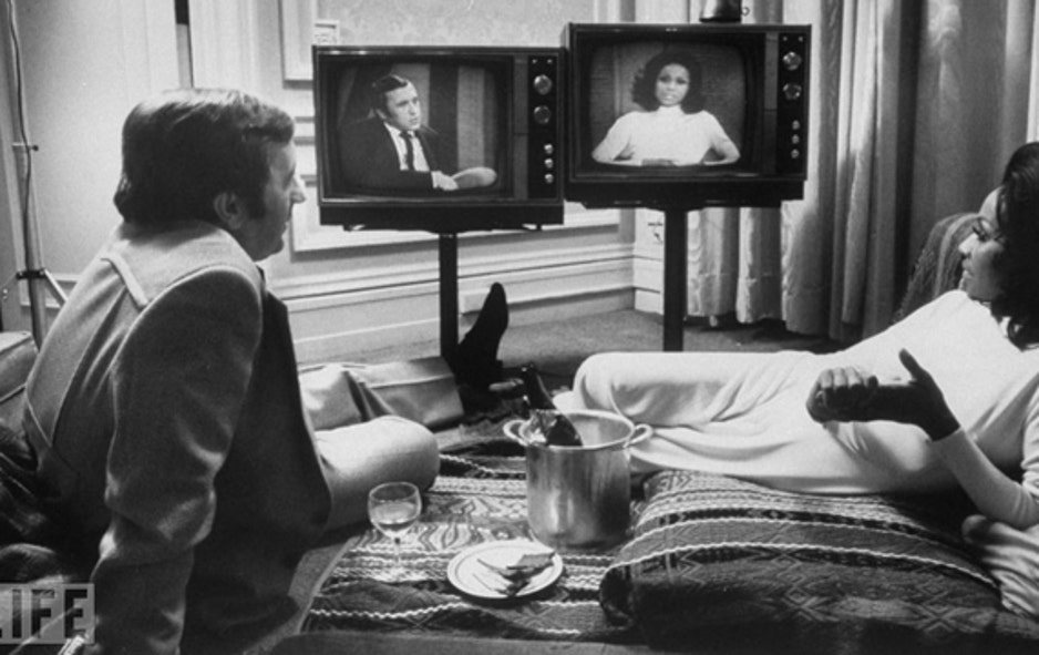 Watching You, Watching Me: Color TV Turns 60 Years Young