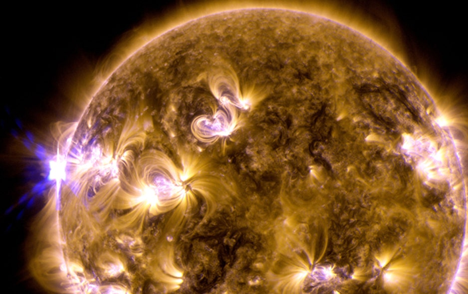The sun as you've never seen it before | Fox News