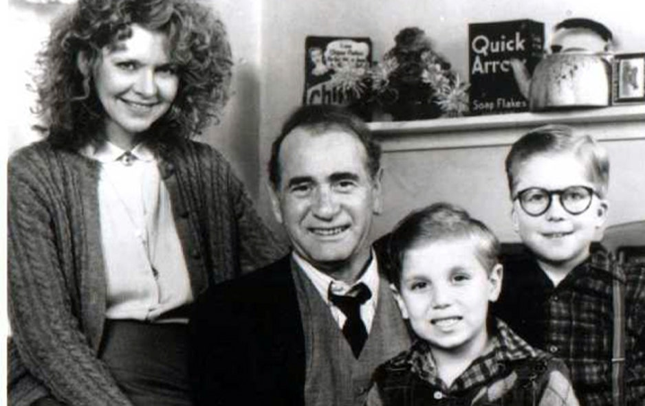 Ralphie Christmas Story Now.Then Now The Cast Of A Christmas Story Fox News