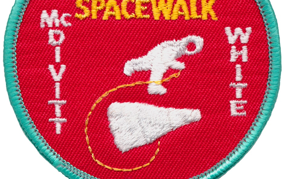 The Art Of Nasa Brilliant Mission Patches Fox News