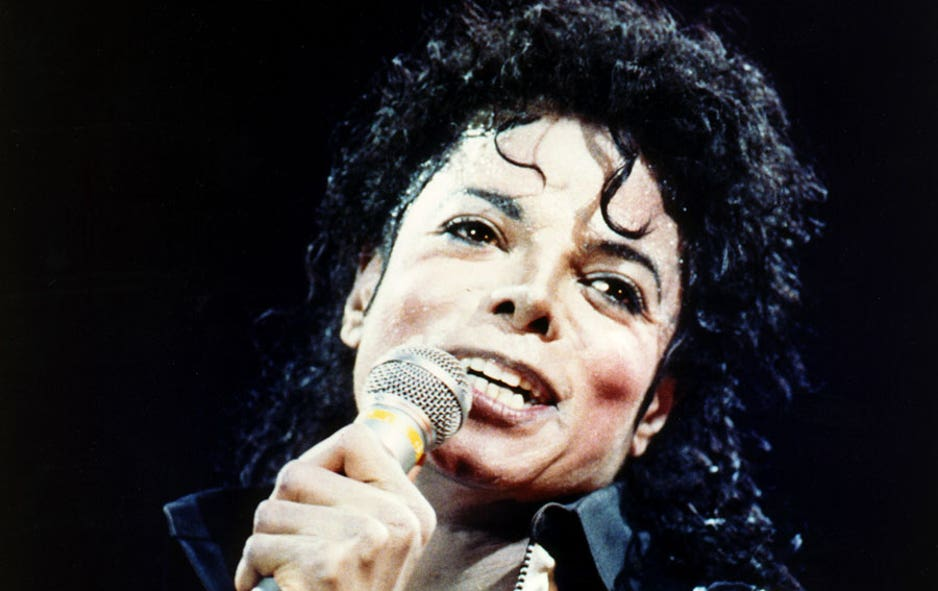 The many faces of Michael Jackson | Fox News