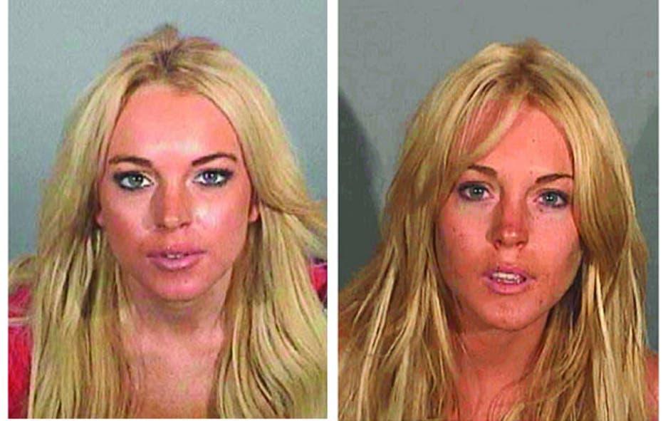 Sexiest Celebrity Mugshots | Fox News