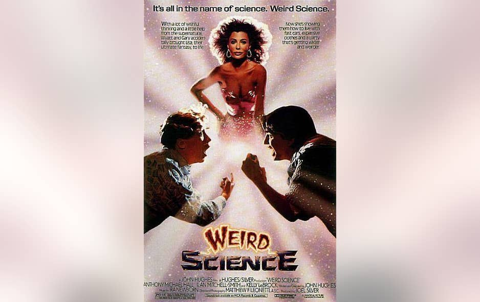 35728d8d33 Then/Now: The Cast of 'Weird Science'   Fox News