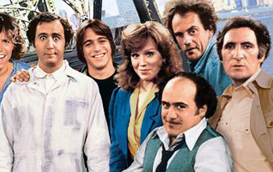 Then/Now: The Cast of 'Taxi' | Fox News