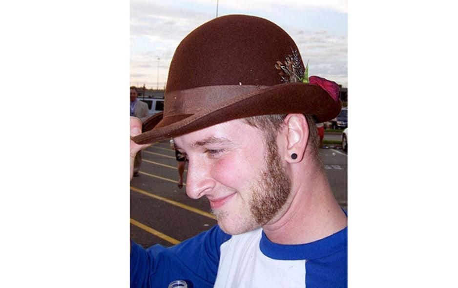 outrageous men s kentucky derby hats fox news