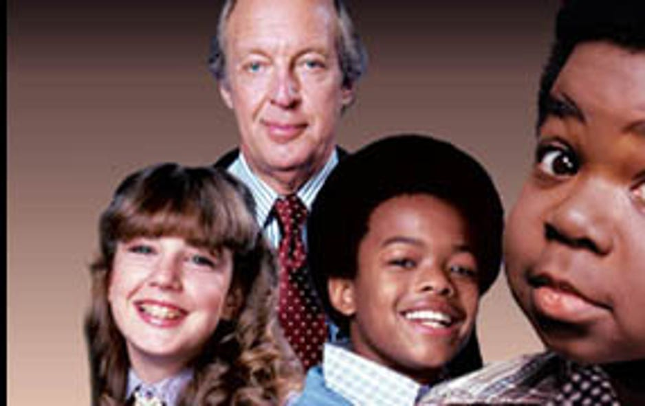 Then/Now: The Cast of 'Diff'rent Strokes' | Fox News