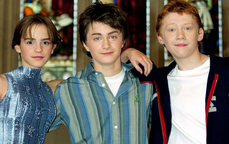 Harry Potter' stars then and now | Fox News