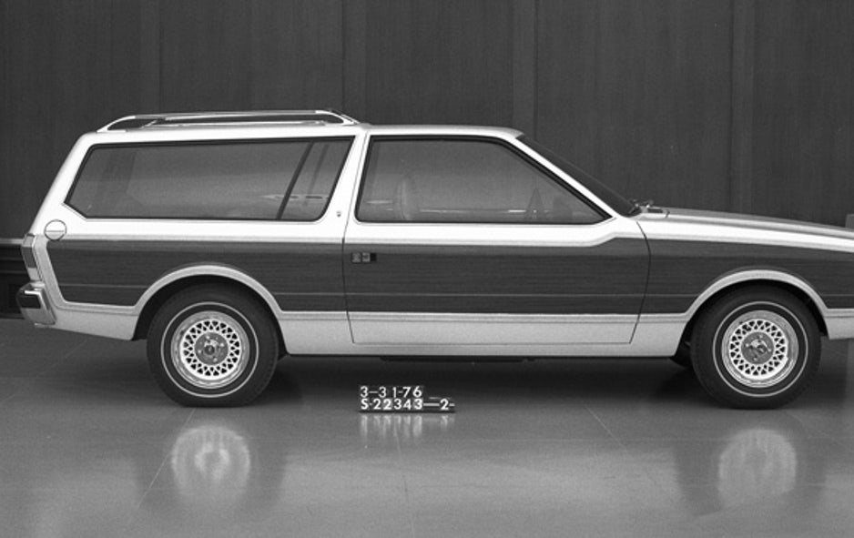Mustang Sport Wagon >> Ford Mustang Station Wagon Concepts Through The Years Fox News