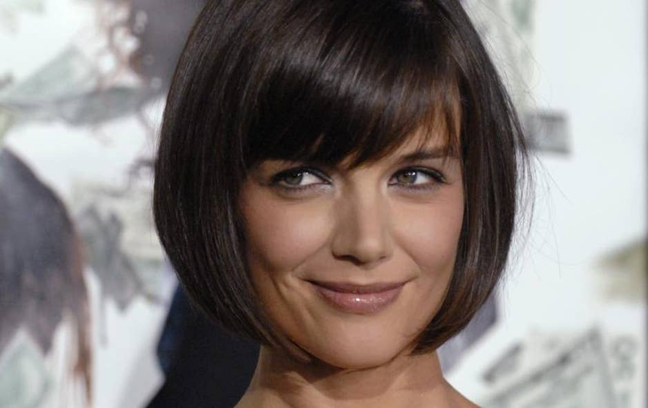 Classic Bob with Blunt Bangs | Short Hairstyles in 10 Minutes or Less