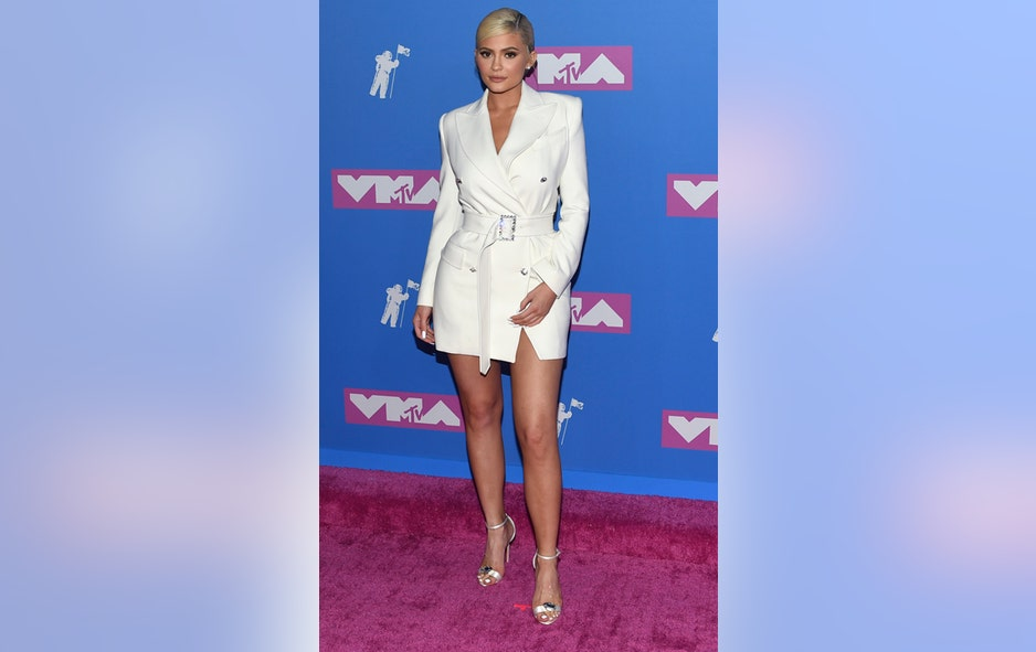 ffcac41269 2018 MTV Video Music Awards  Looks from the red carpet