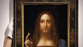 Eye disorder may have given da Vinci an advantage