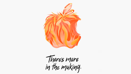 Apple sends invites for Oct. 30 iPad, Mac event